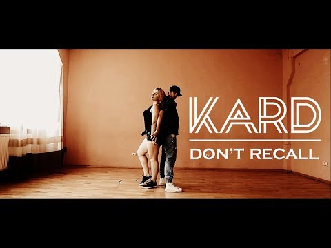 KARD -Don`t Recall (cover by Ami&Rima)