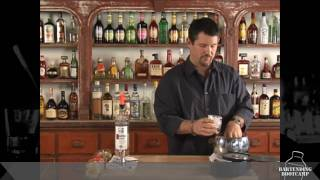 How To Make A Salty Dog Cocktail - Drink Recipes From Bartending Bootcamp