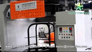 DL1000 Vertical wire drawing machine