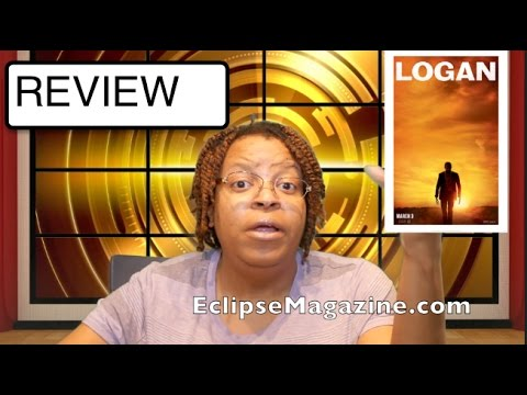 logan movie review spoiler free youtube. Black Bedroom Furniture Sets. Home Design Ideas