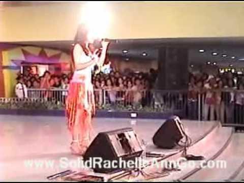 Rachelle Ann Go LIVE - From The Start