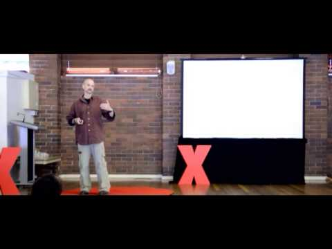 Peace code in the human brain | Robin Grille | TEDxPittwater