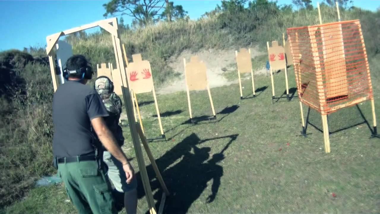Okeechobee Shooting Sports >> Okeechobee Shooting Sports Idpa 12 18 2011