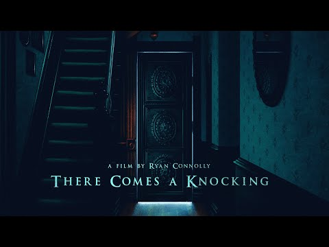 There Comes A Knocking - (a Short Horror Film)