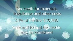 Louisiana Wind & Solar Energy Tax Credit