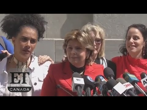 Gloria Allred Says 'Justice Has Been Done' With Bill Cosby Guilty Verdict