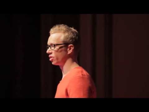 Escaping video game addiction: Cam Adair at TEDxBoulder