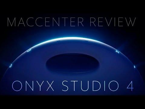 Loa Harman Kardon Onyx Studio 4 - Mac Center Review