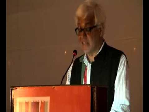 Goa Art & Lit Fest innauguration (17-12-2011) part II(ii).mp4