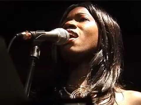 Vanessa Haynes Live at the 606 Club