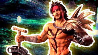 【 FINAL FANTASY X 】Omega Ruined the plot | Blind Live Walkthrough | Part 12