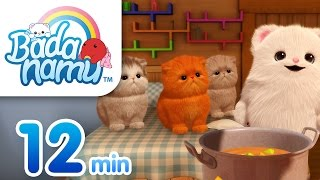 Repeat youtube video Cat and Kittens Special - 12min