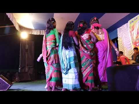 Jhilik Tudu || Santali Superhit Singer || Santali Stage Program ||