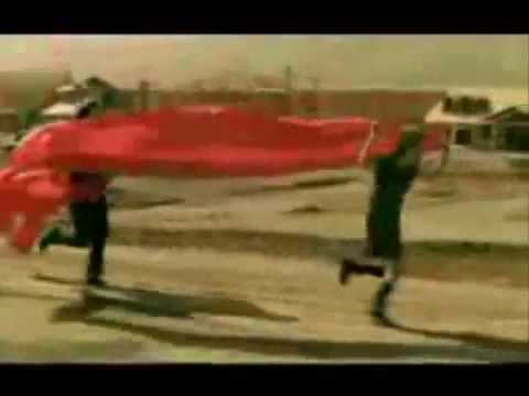 Billy Talent - Red Flag Official Video