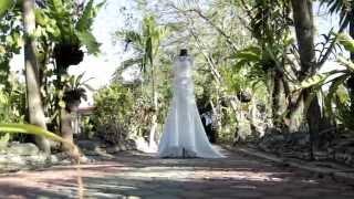 Tony & Ela - On-Site Wedding VIdeo