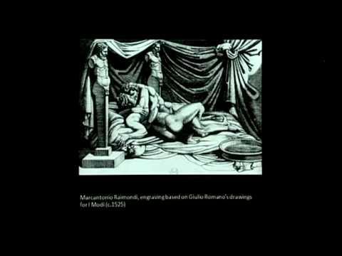 Bronzino's Erotic Imagination: The Lesson Of