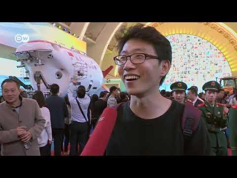 China, la nueva potencia mundial  DW Documental