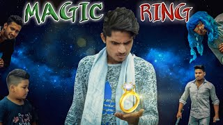 MAGIC RING  | lets triple | FUNNY VIDEO 2019