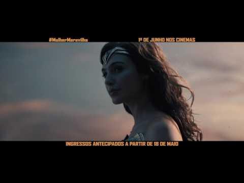 Mulher-Maravilha - Bang Bang (60) | 1° de Junho nos Cinemas