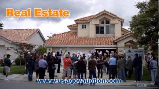 Harnett County, North Carolina Government/Police and Foreclosure Auctions