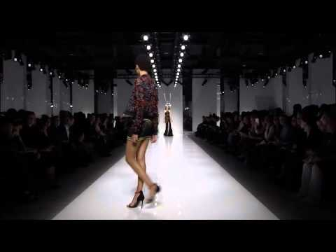 Atelier Versace SS16 Show