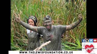 The Lewis Foundation Takeover Muddy Furlong Promo Vid