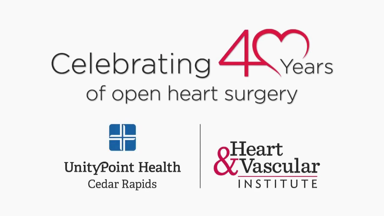 Heart & Vascular Institute   UnityPoint Cedar Rapids