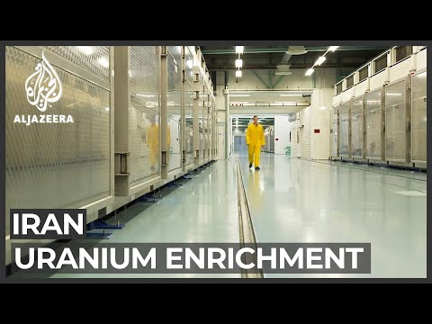 Iran says it has resumed 20% uranium enrichment at Fordow site