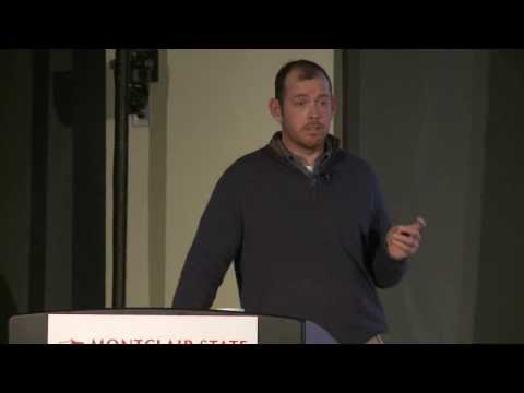 From dock to dish - how fresh is that fish? Sean Barrett at TEDxMontclair