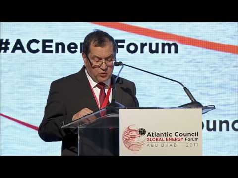 Globalization of Gas Markets: Geopolitical Consequences