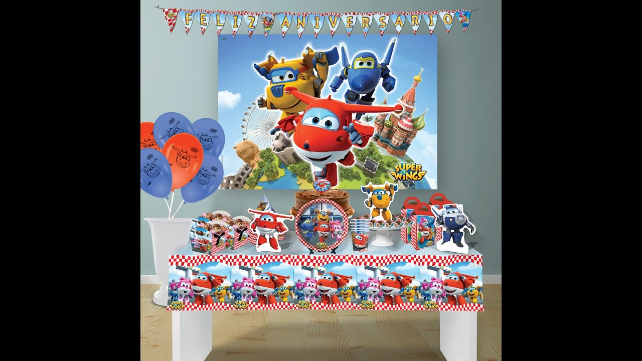 festa super wings personalizado festa super wings personalizado festa
