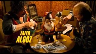 Ali Baba und die 7 Zwerge - Trailer deutsch