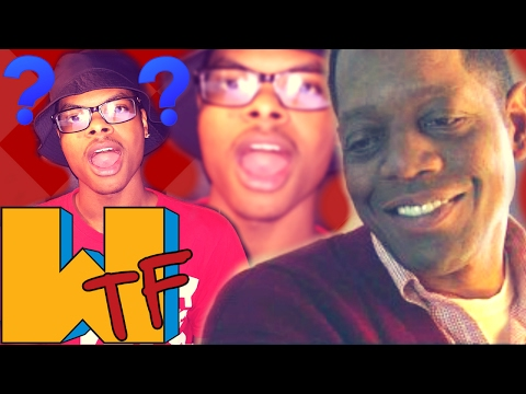 MY GOD!!! | The Strange Thing About the Johnsons | Reaction