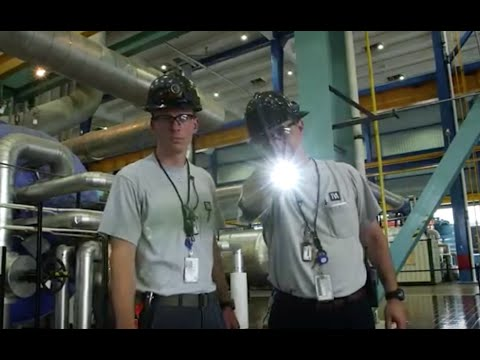 Watts Bar Unit 2 Video Outreach