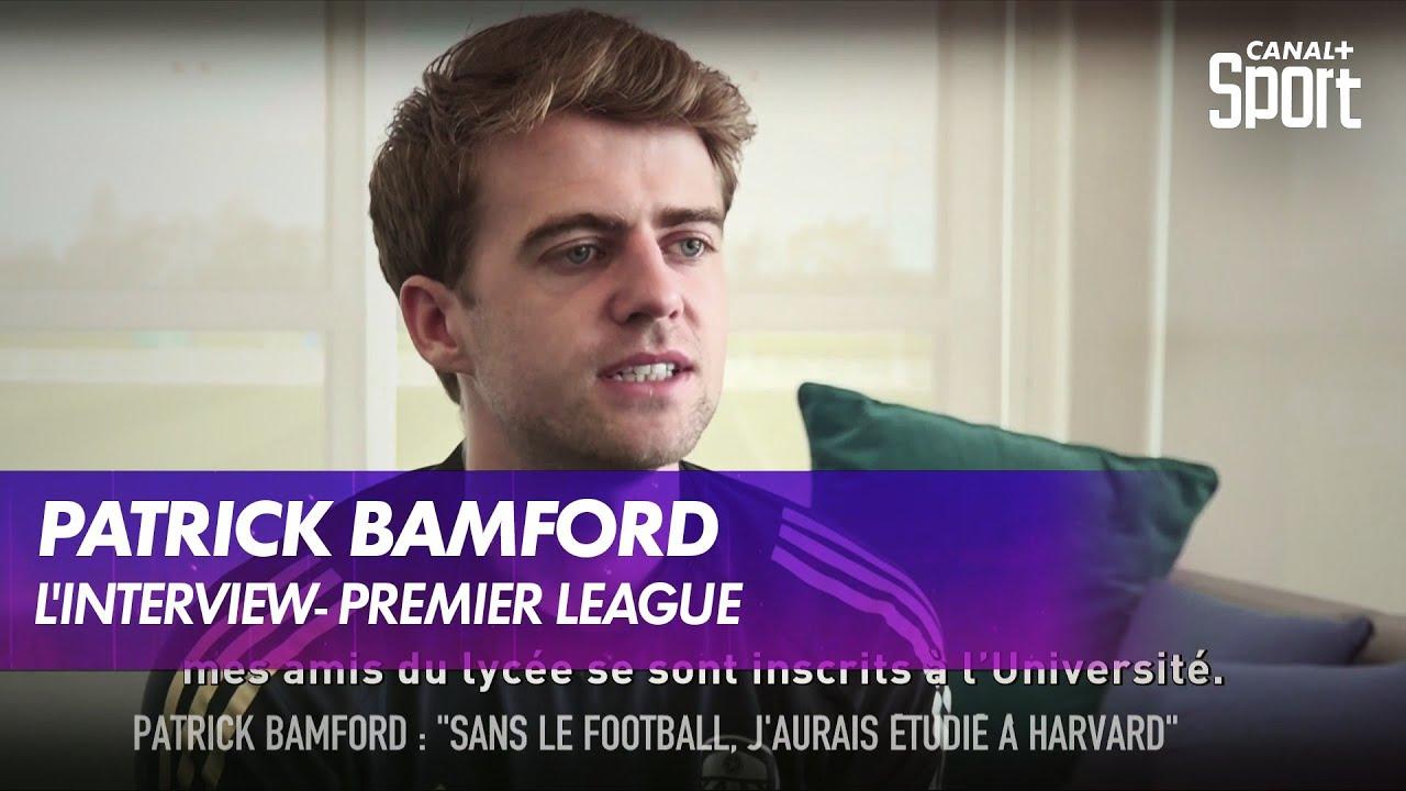 Download Rencontre avec l'attaquant de Leeds : Patrick Bamford - Premier League