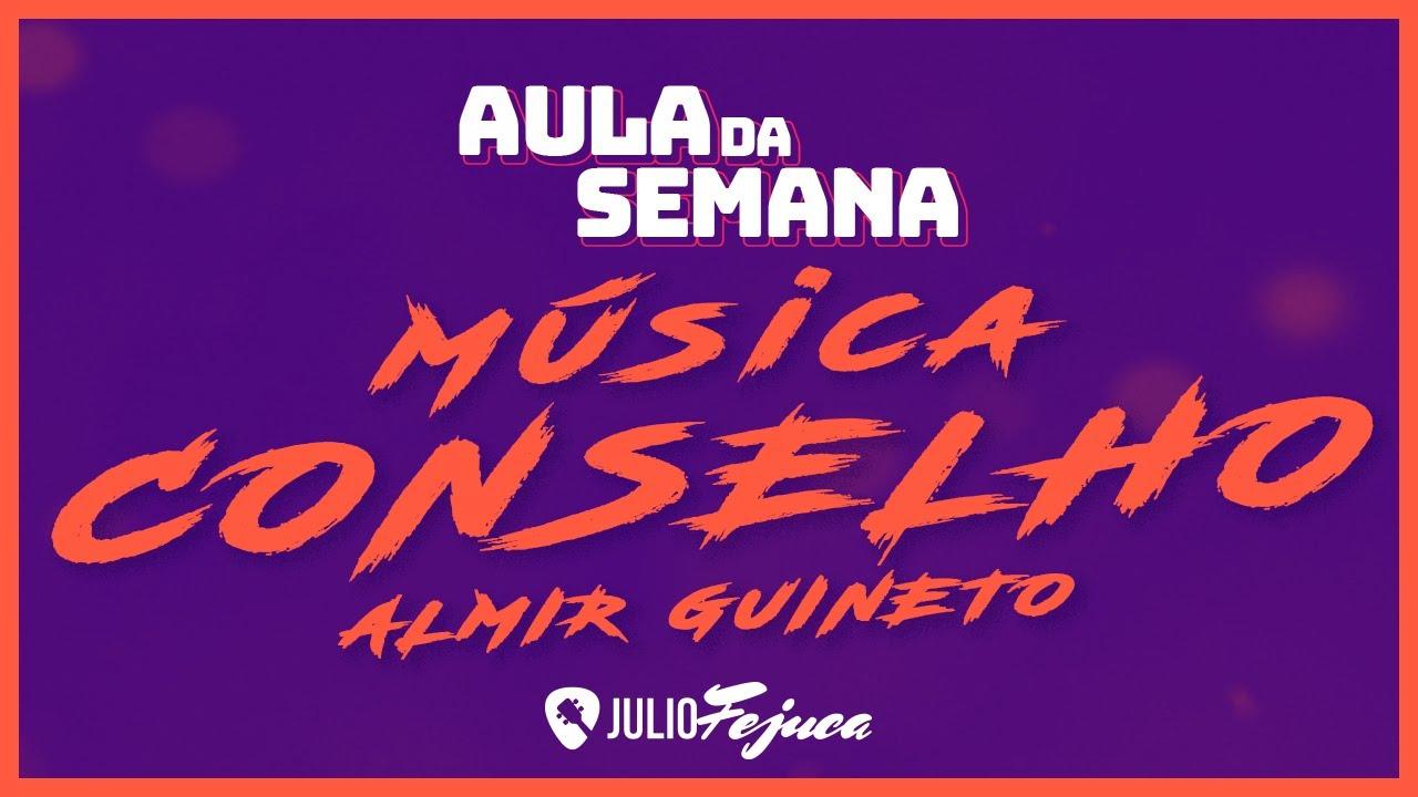 CONSELHO PARA MUSICA ALMIR BAIXAR GUINETO