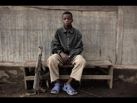 JAMBO AMANI? - Full documentary by Unai Aranzadi