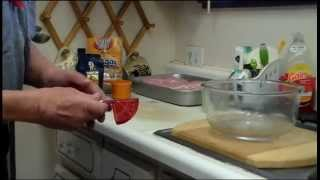 Making Canadian Bacon Part 1
