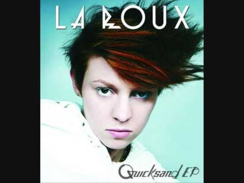 Клип La Roux - Quicksand (Boy 8 Bit remix)