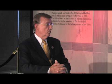"""Bill Armistead - Interview Excerpts - """"The V"""""""