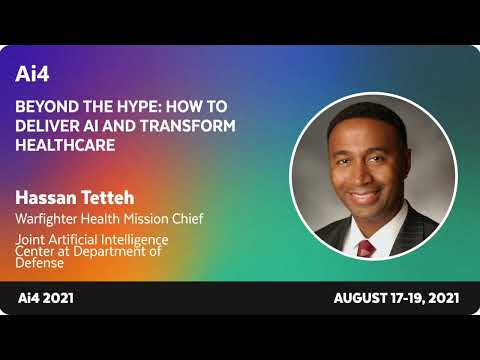 Beyond the Hype: How to Deliver AI and Transform Healthcare