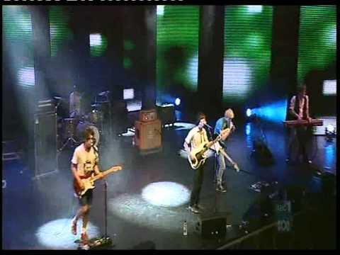 Little Red - Rock It  & Slow Motion - Televised - Australia Day Concert -  2011