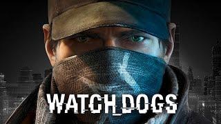 Трейлер для WatchDogs by Dis