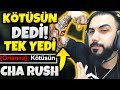 BUNLAR TEK YEDİ RİTO SERİ CHALLENGER GETİR!! | Barış Can