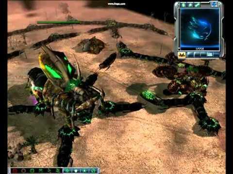 скачать мод на command and conquer 3 tiberium wars