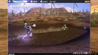 Motocross Nitro: Gameplay trailer - a free Miniclip game