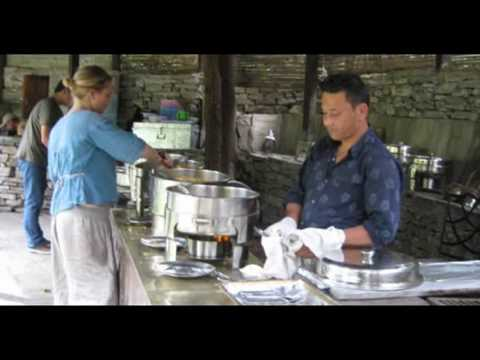 Nepal Sindhupalchowk Barabise The Last Resort Nepal Hotels Travel Ecotourism Travel To Care