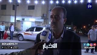رئيس الوزراء يقدم التعازي بشهيد الواجب أحمد ادريس الزعبي