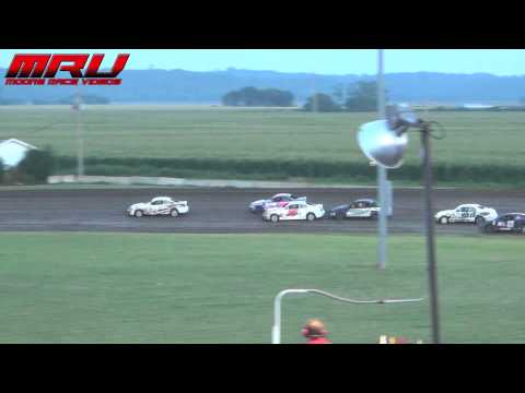Sport Compact Feature at Park Jefferson Speedway on July 25th, 2015