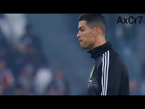 Ronaldo Skills 2018/19●AxCr7●Space Dash-916Frosty